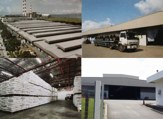 Factory for rent at Tuas