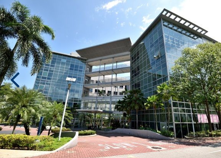 Capricorn Science Park building for rent
