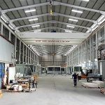 Jurong factory for lease