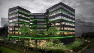 Razer HQ Office For Rent