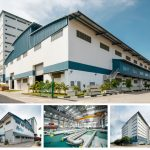 Factory For Rent at Tuas South