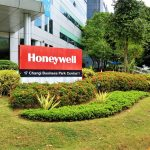 Honeywell changi business park office for rent