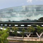 Singapore Lab for rent Science Park 1