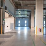 Changi logistics warehouse for rent