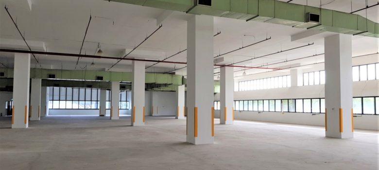 Tai Seng large warehouse for rent