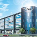 The Index Tuas factory for rent